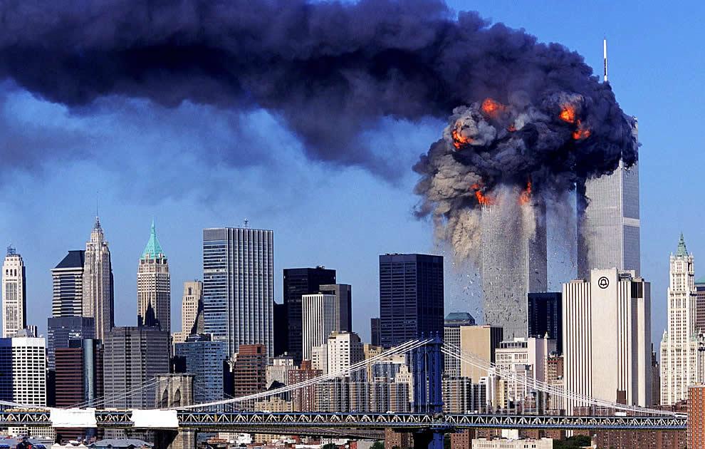 11 de septiembre torres: