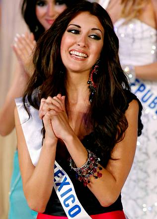 Big 5 Beauty Queen Of The Decade 2001 2010