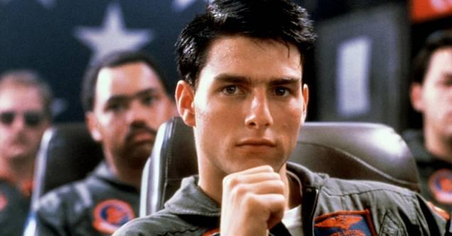 Top Gun (1986) Tom Cruise