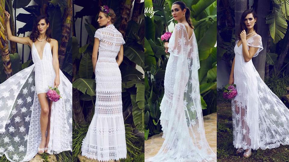 0d04b234a Por qué y desde cuándo las novias se visten de blanco