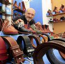 8308f511 El taller de calzado que seduciría a Gatsby