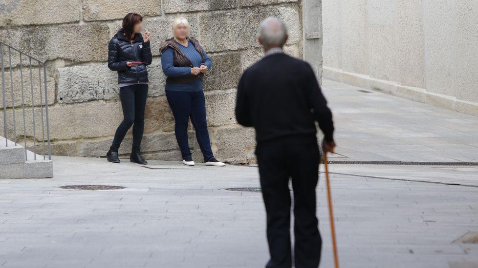 Vigo Prostitutas Prostitutas Alto Standing