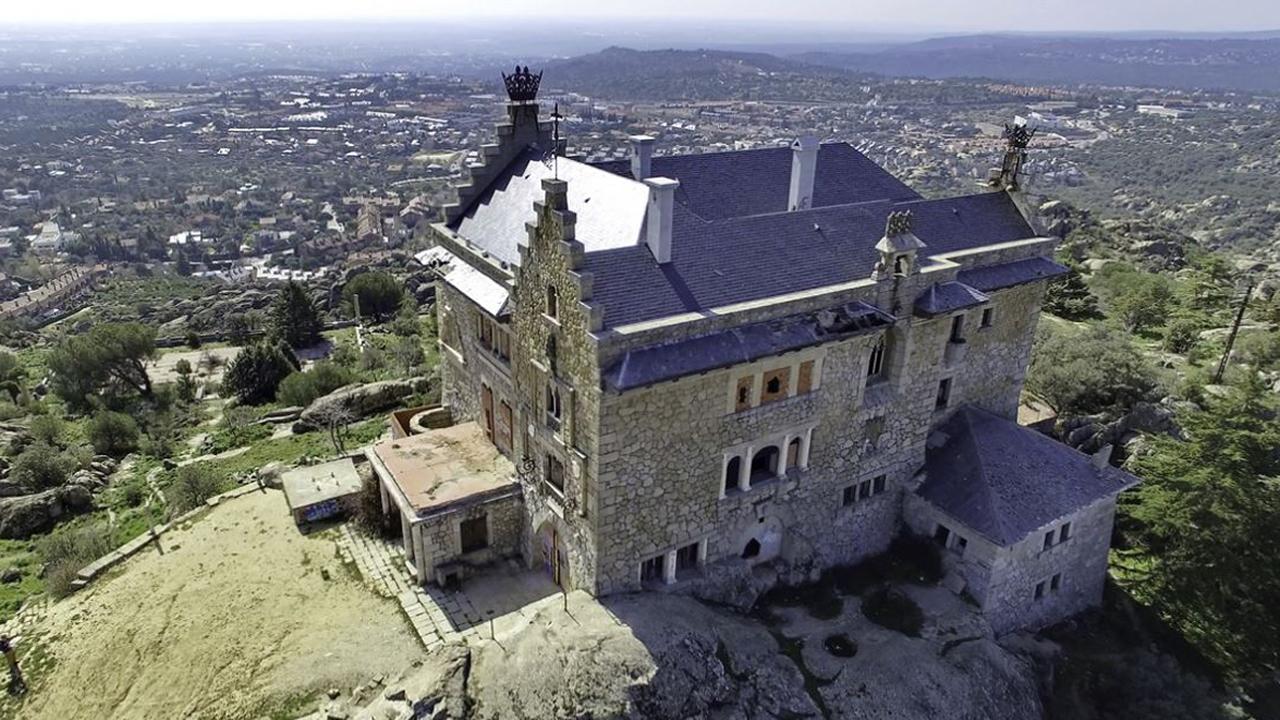 La familia franco un negocio de cientos de millones de euros - Casa de franco torrelodones ...