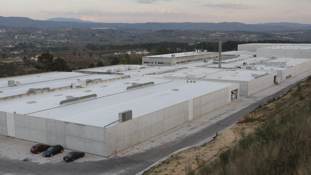 d88c86537b Textil Lonia gana un 15 % más pese a caer sus ventas en España
