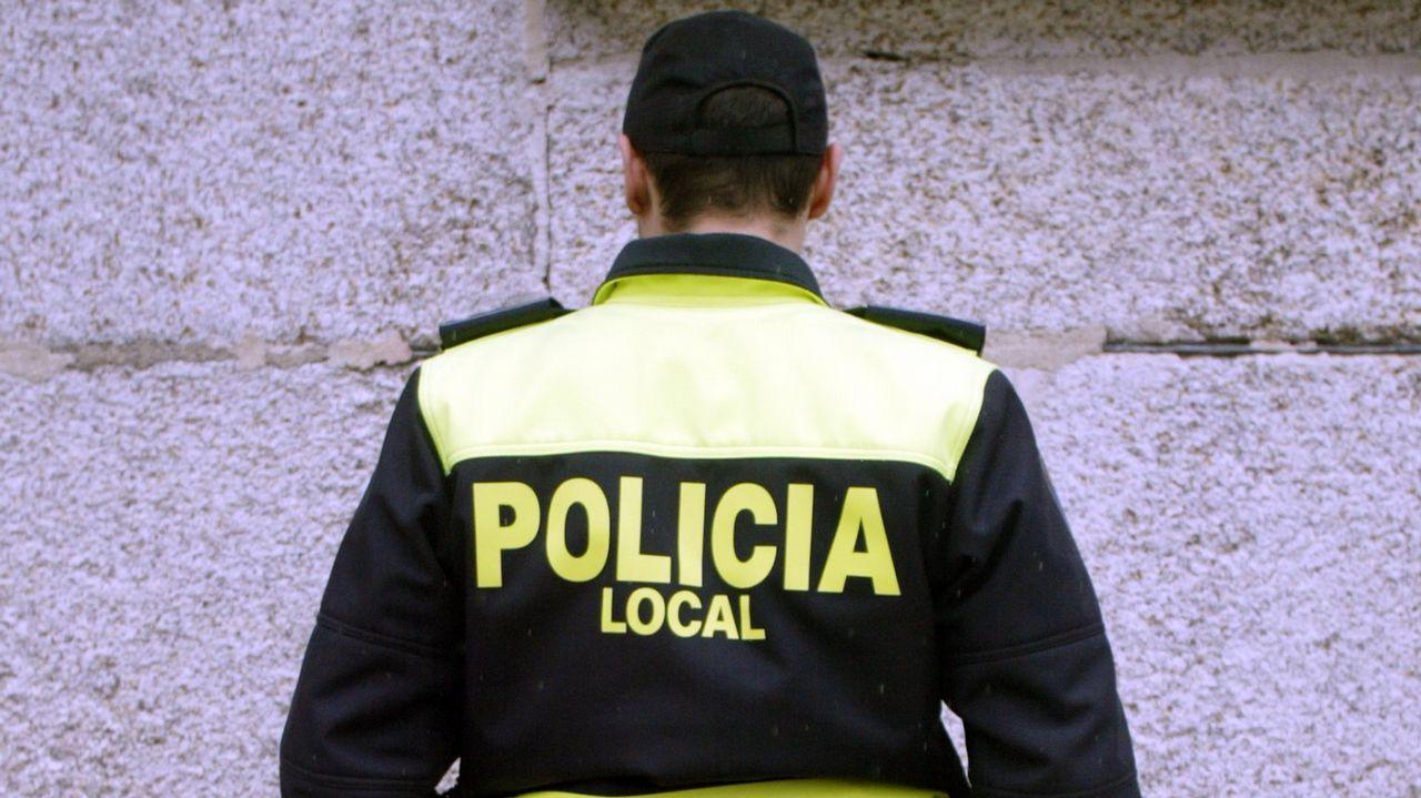 Un varón aparece muerto en la calle con un golpe en la cabeza