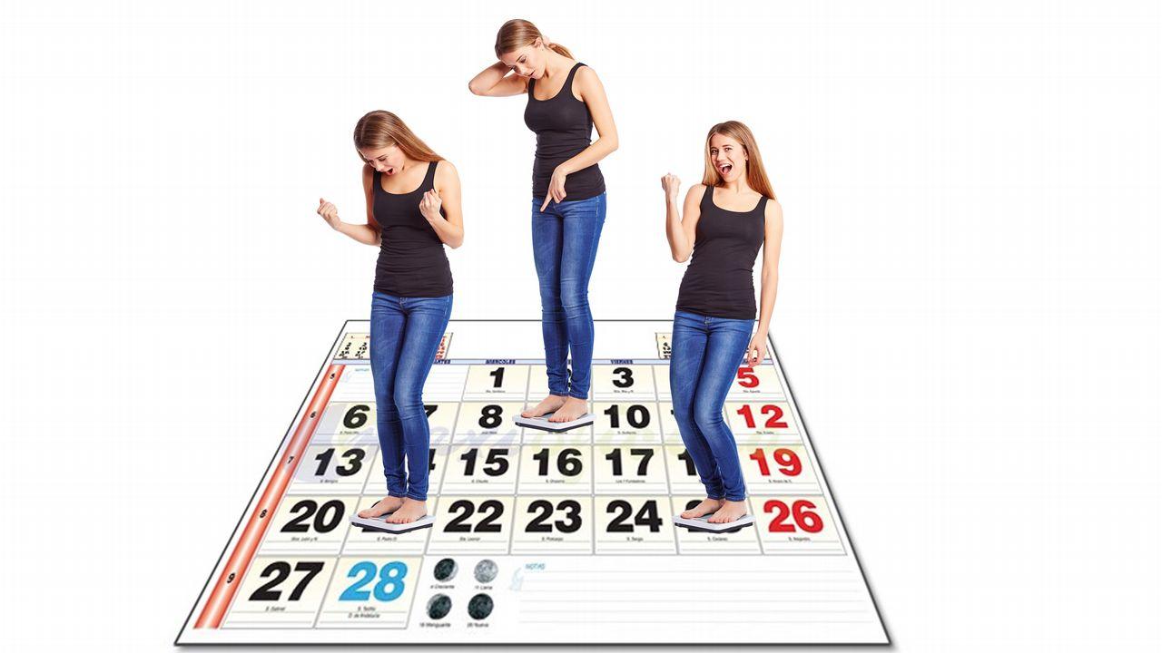 dieta de 2500 calorias para engordar rapido