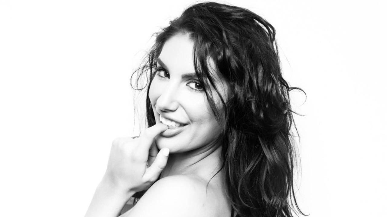 Actriz Porno Ferrol muere a los 23 años la actriz porno august ames