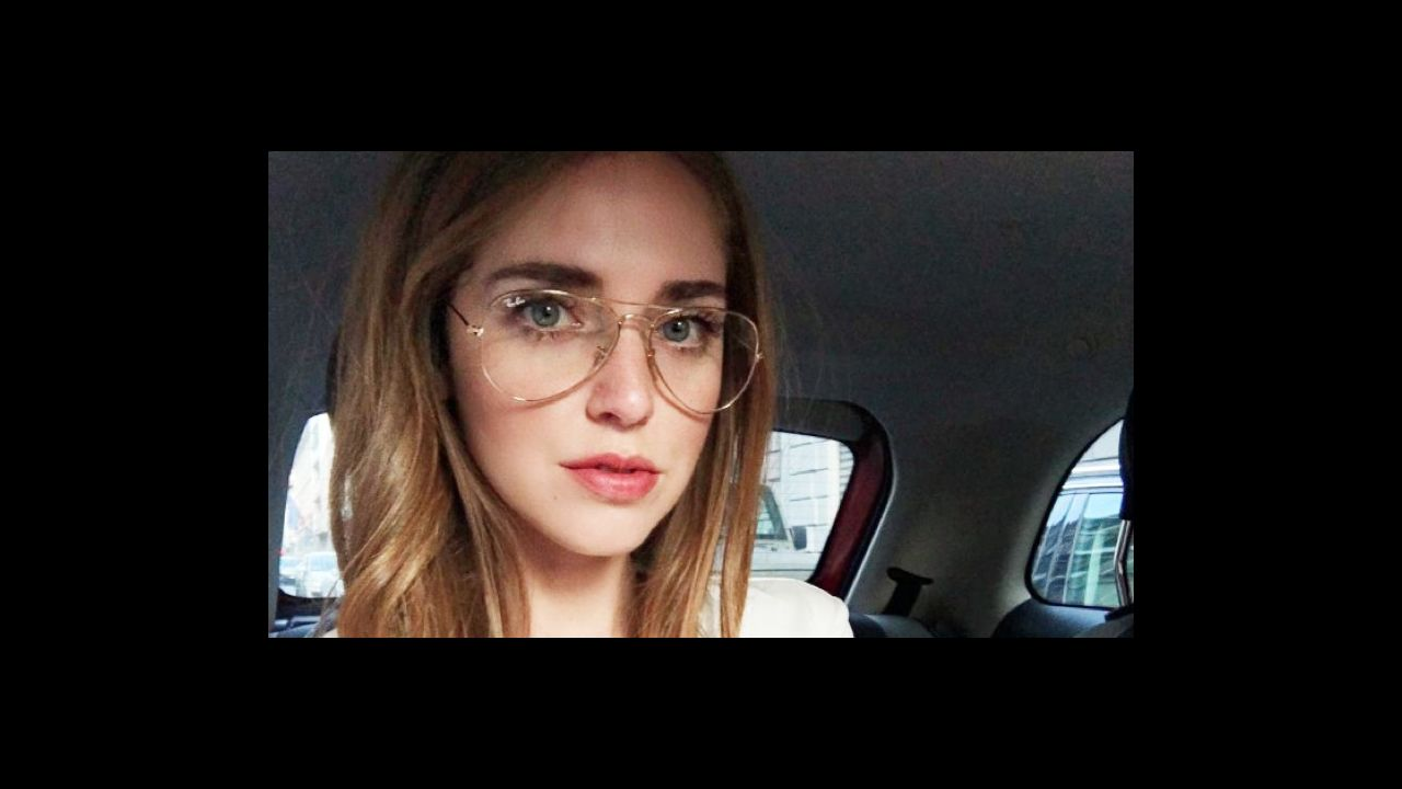 df797c3c31 Las gafas de Soraya son para ver