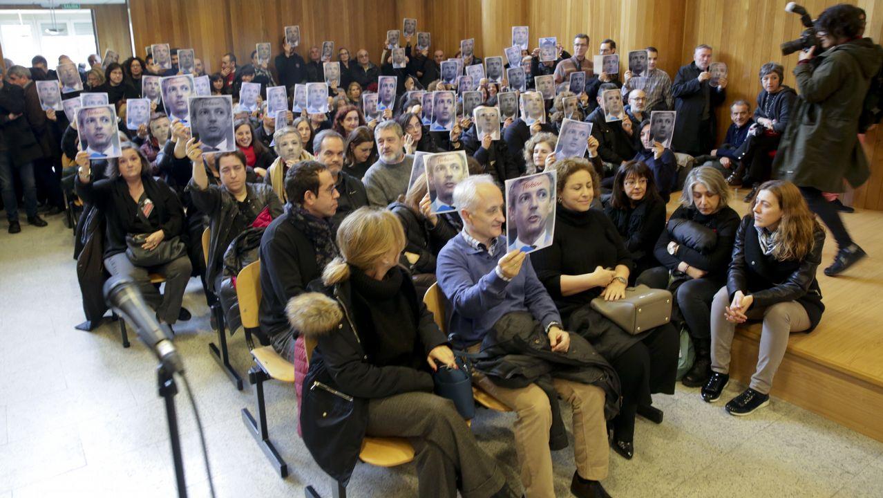 Continúa la huelga en la Justicia, aunque con tímidos avances en la negociación