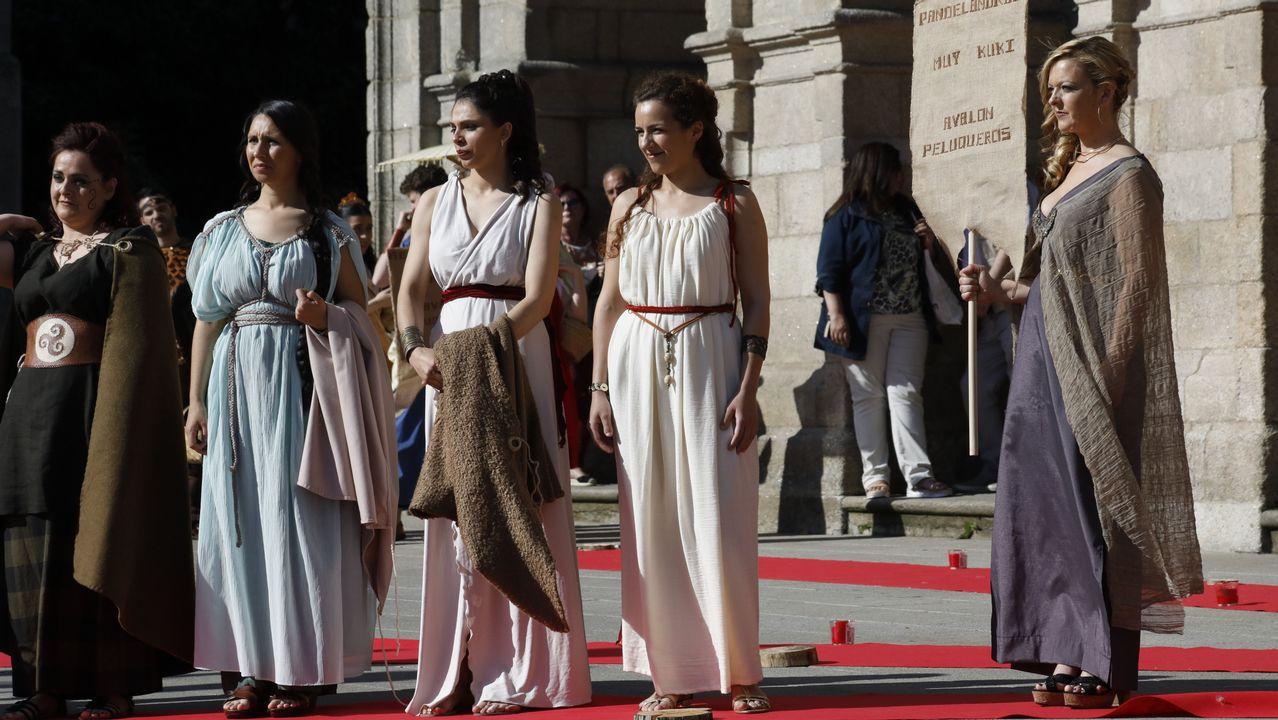 Lucus Desfile El Kj1tlfc De Para Arde Moda 9DE2IH