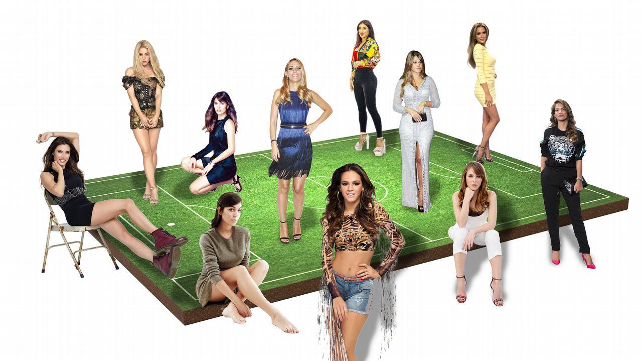 Actrices brasilenas mujeres desnudas en el mundial 19