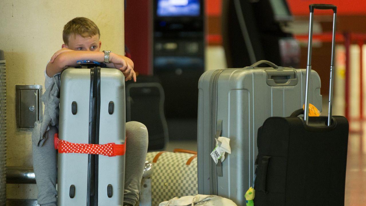 4688fa126 Facua denuncia a Ryanair por su intención de cobrar por el equipaje de mano