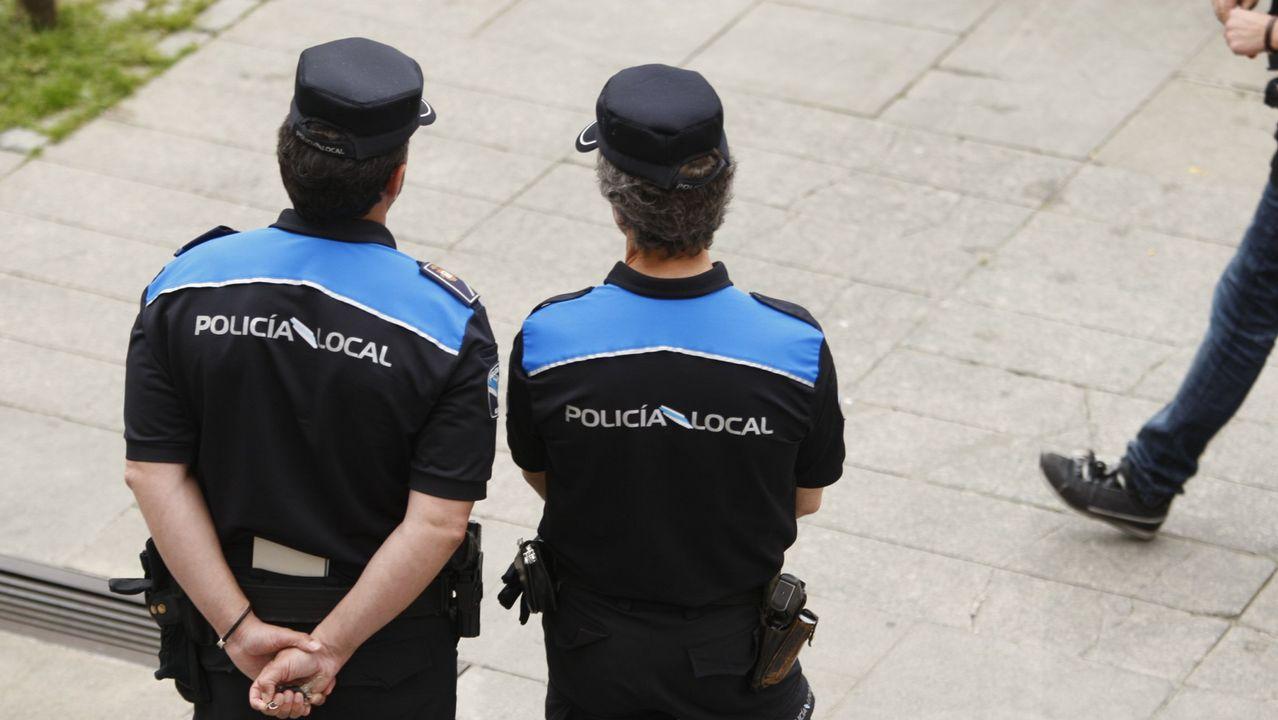 La Policía Local protegerá a víctimas de la violencia sexista en Monforte 2d9e3afe71ddd