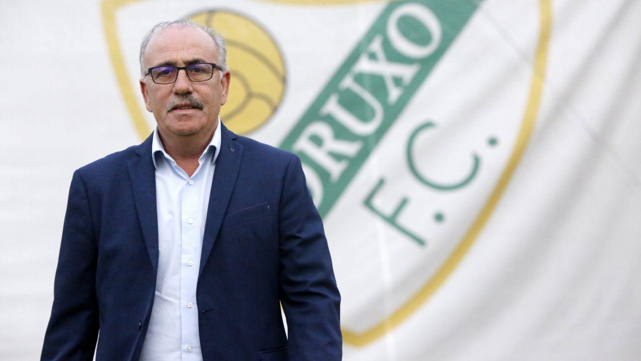 63cfbea71196f Gustavo Falque presentará su candidatura a presidir la Real Federación  Gallega de Fútbol