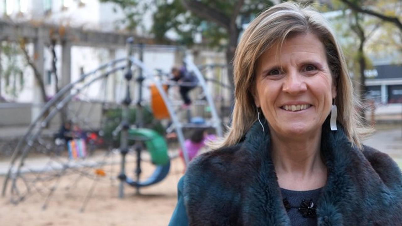 Eva Bach Debes Ser Influencer De Tus Hijos