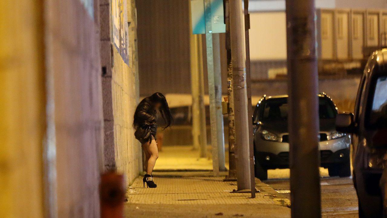 prostitutas vallecas niñas prostitutas tailandia