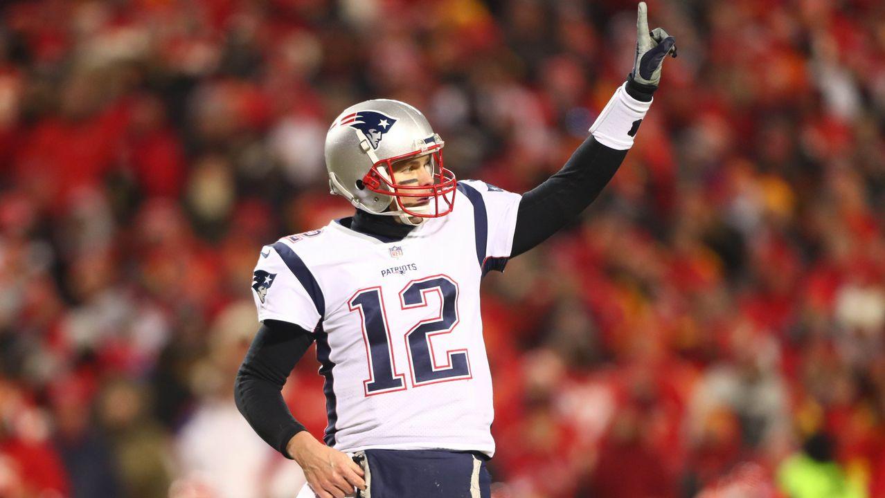 La Super Bowl y el tío Tom... Brady 3def1d9873c00