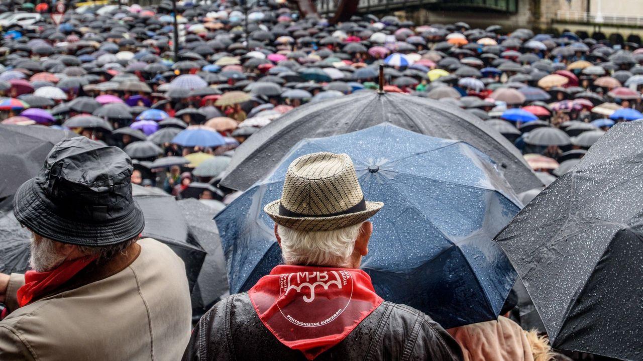 España necesitará 10 millones de cotizantes más para pagar las pensiones en  el 2050 f093b5c35db