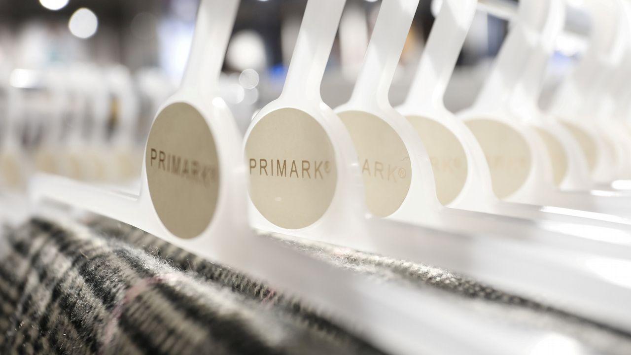Primark se corona como el rey de la moda «low cost» 0dc71f9869451