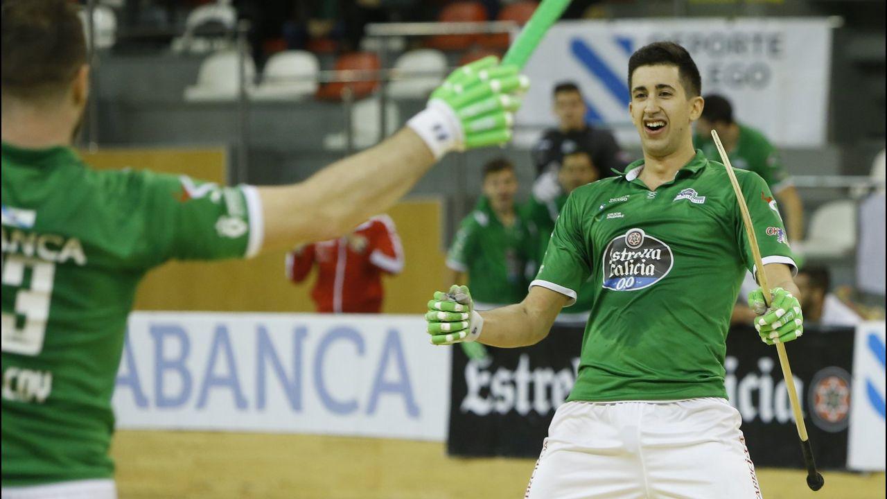El Liceo doblega al Lleida y se apunta a otra final de Copa del Rey 4344a365abbaf