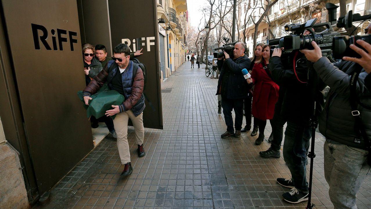 Sanidad descarta que las setas que causaron la muerte de una mujer en  Valencia entraran en Galicia 04c6da85835