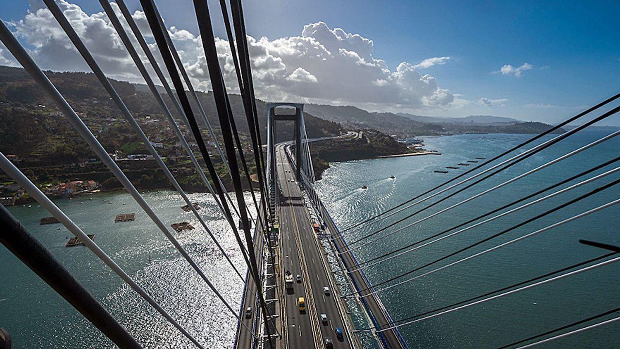 Rande, segundo mejor puente del mundo