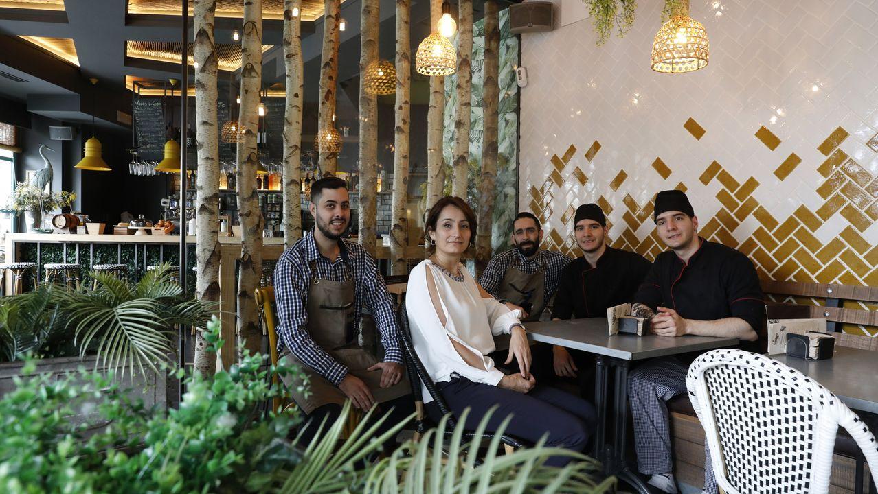 Los Restaurantes Más Bonitos Y Baratos De Galicia