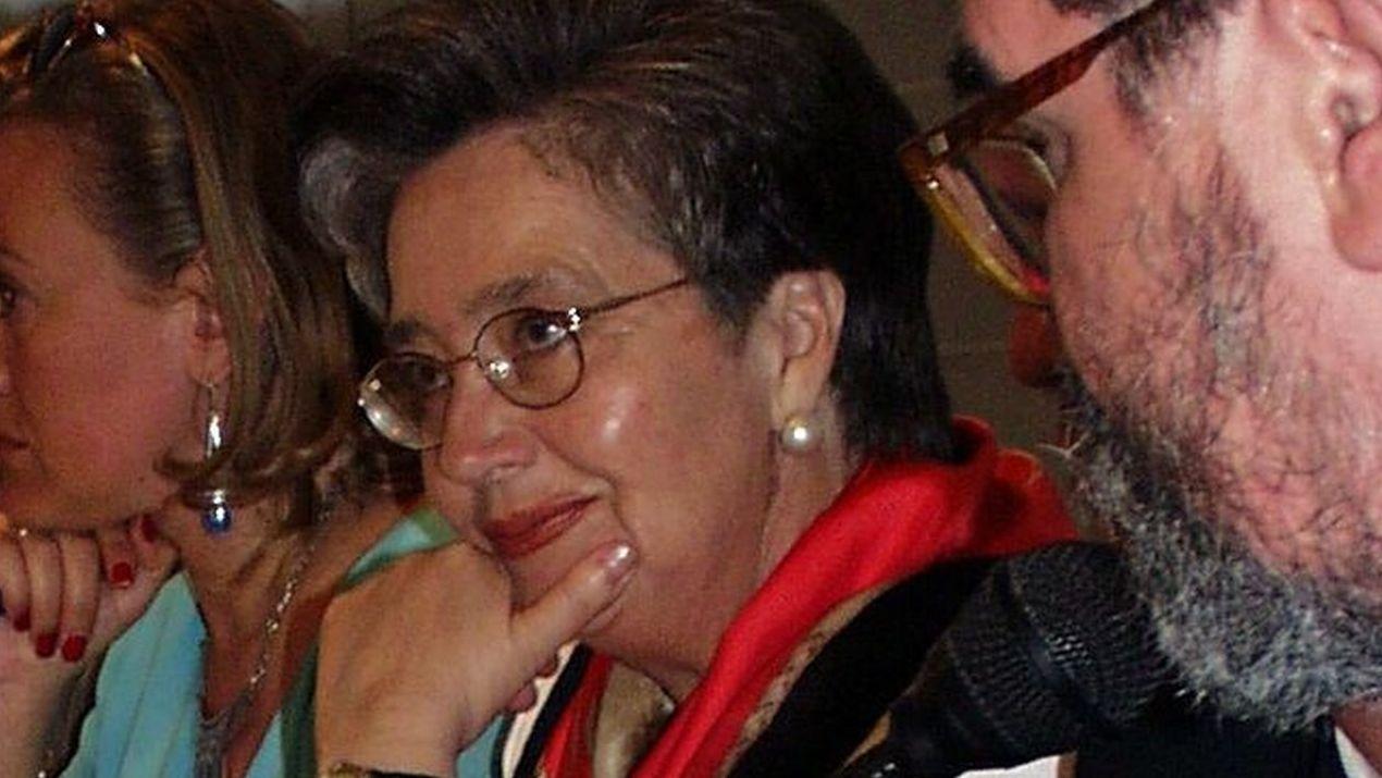 Ferrol pierde a la pintora, poeta y profesora Tonia Vázquez