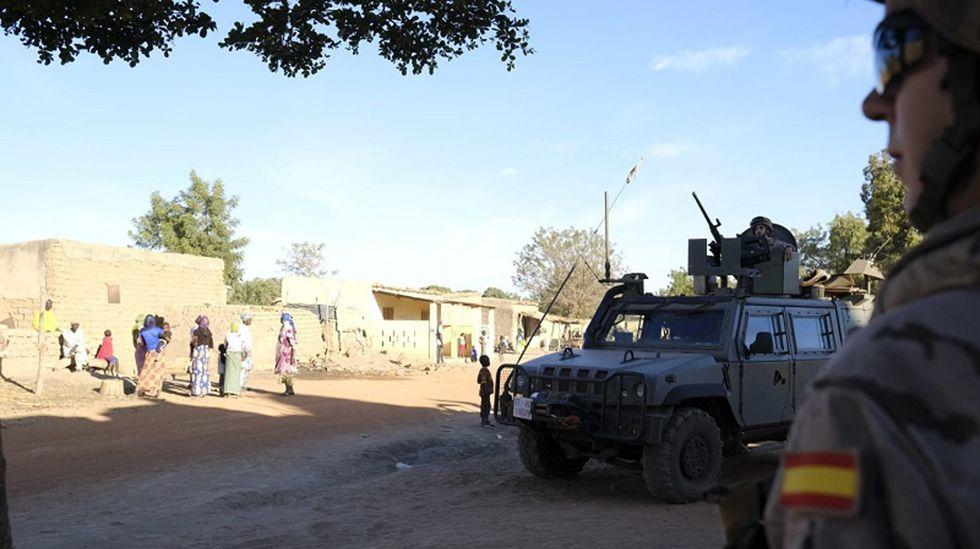 España redobla su esfuerzo militar en Malí para ganar influencia en el Sahel