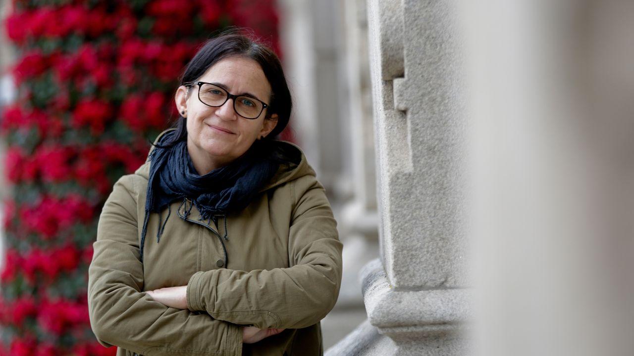 Susana Castelo: «La pandemia ha dejado ver, más que nunca, las carencias en accesibilidad»