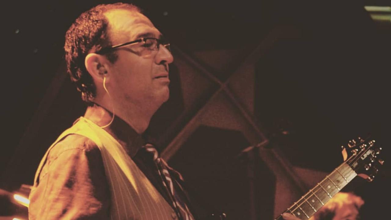 Adiós a Joan Eloi Vila, guitarrista y escudero de Buenafuente