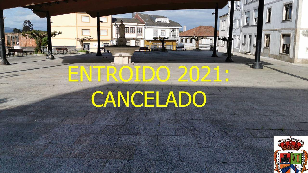 El Entroido 2021 no se salva