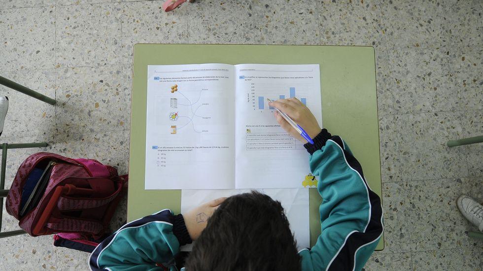 Ni España ni Galicia saben cómo ha afectado la pandemia al aprendizaje