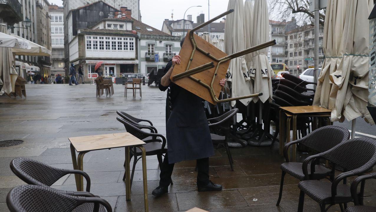 Galicia y La Rioja, las comunidades más restrictivas de toda España