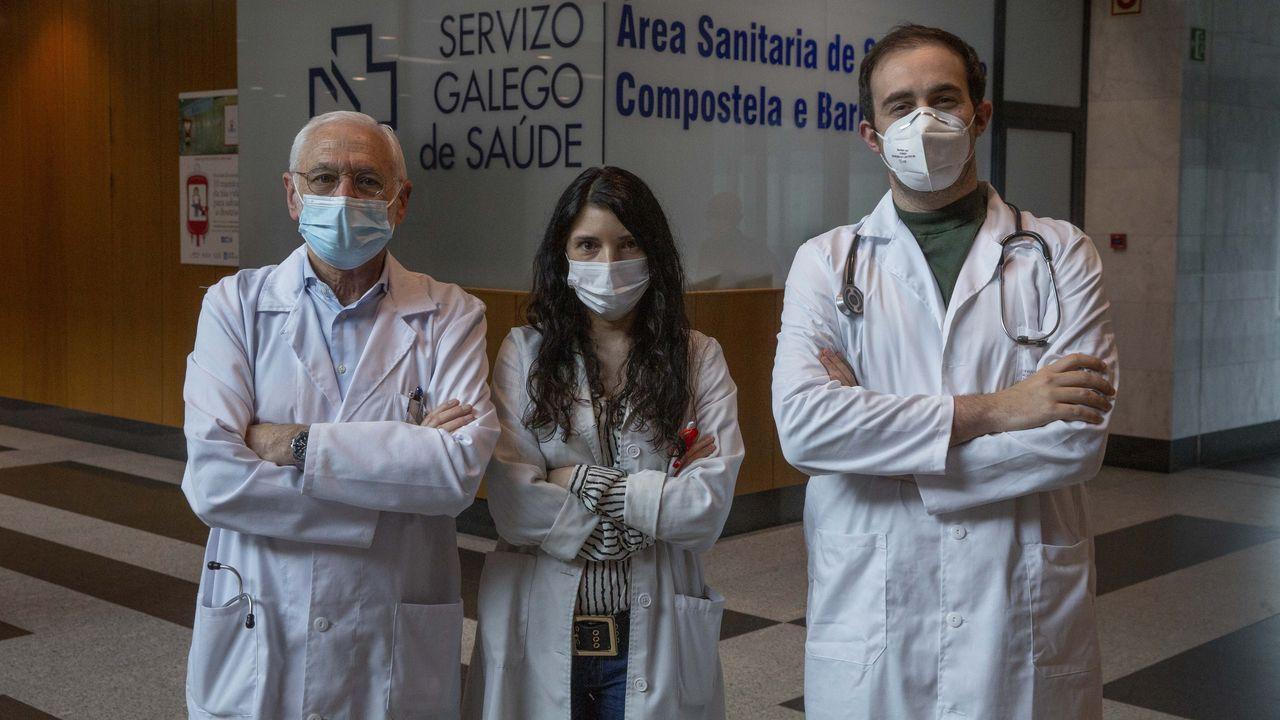 José Luis Bello: «En algunos cánceres hematológicos curan hasta el 90 % de los pacientes»
