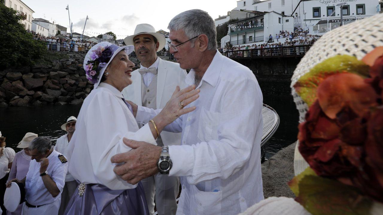 No se celebrará el Ribadeo Indiano, una de las fiestas más singulares de Galicia