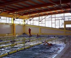 la gesti n de la piscina climatizada de ver n continuar On piscina climatizada verin