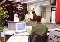 Ibercaja abre en ourense su segunda oficina en galicia for Oficina empleo ourense