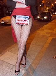 prostitutas en los poligonos sindicatos de prostitutas