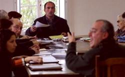 Las acusaciones e insultos se repiten en las sesiones plenarias de Castroverde