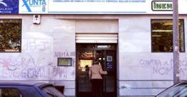 Un informe oficial eleva a casi el n mero de for Oficina de emprego galicia