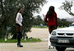 prostitutas en pontevedra zona de prostitutas