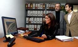La oficina del catastro de ferrol pone en marcha un nuevo for Oficina de catastro