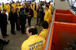 Aspanas dispone de 19 nuevos puestos de trabajo en ourense for Oficina empleo ourense