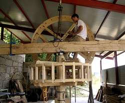 funcionamiento taller artesanal: