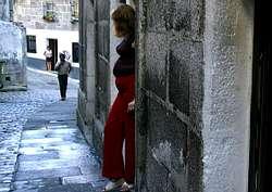 prostitutas en leganes prostitutas galicia