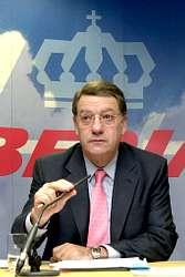Venezuela interviene las oficinas de iberia en caracas por la quiebra de una aerol nea local - Oficinas de iberia ...