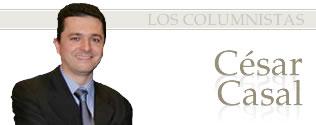 Sergio Casal, autor del art?culo de opini?n en La Voz de Galicia