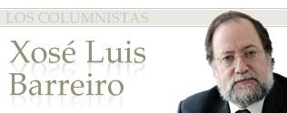 Xosé Luís Barreiro Rivas