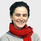 foto de Begoña Rodríguez Sotelino